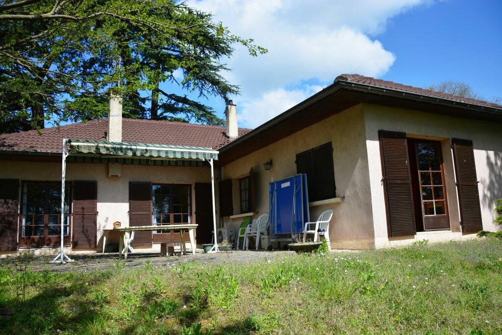Achat Maison 7 pièces à Rillieux-la-Pape - vignette-1