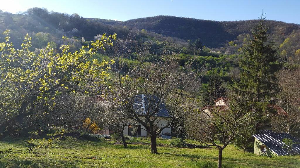 Location Maison 10 pièces à Saint-Romain-au-Mont-d'Or - vignette-1