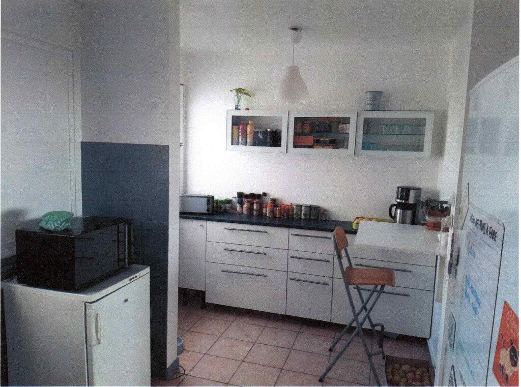 Location Appartement 3 pièces à Rillieux-la-Pape - vignette-1