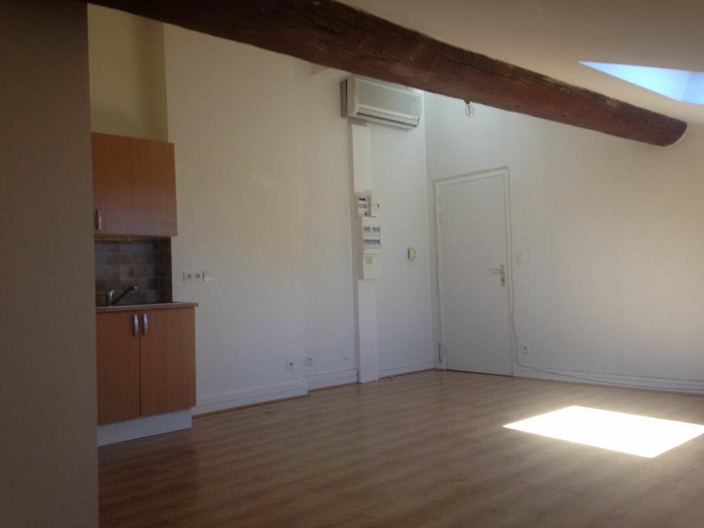 Achat Appartement 1 pièce à Rillieux-la-Pape - vignette-1