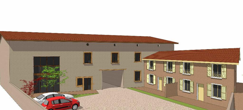 Achat Appartement 5 pièces à Rillieux-la-Pape - vignette-1