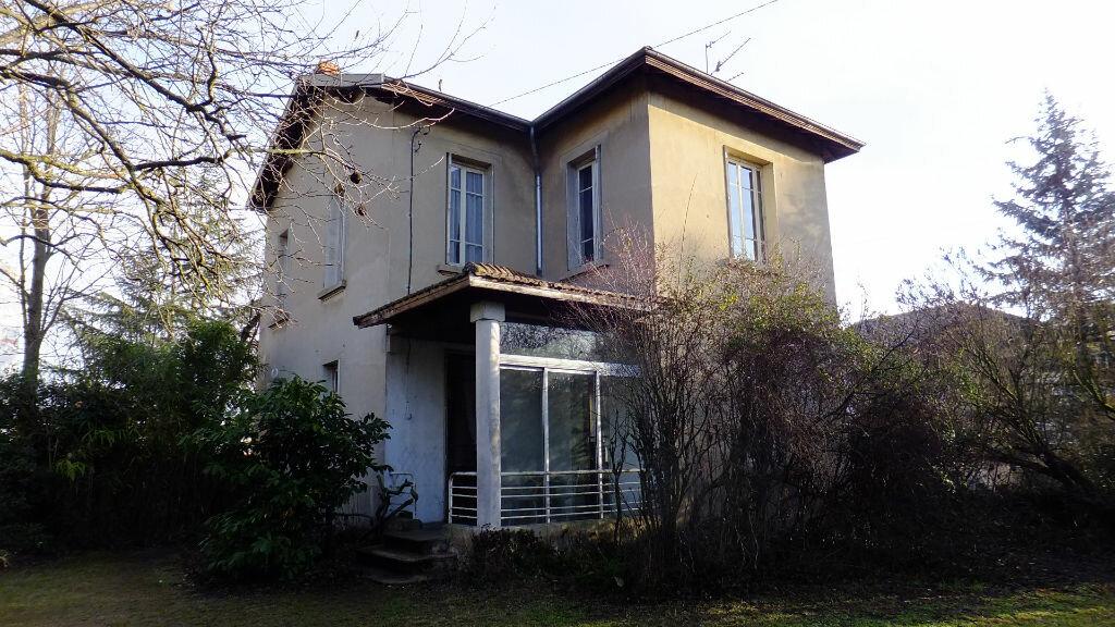 Achat Maison 6 pièces à Caluire-et-Cuire - vignette-1