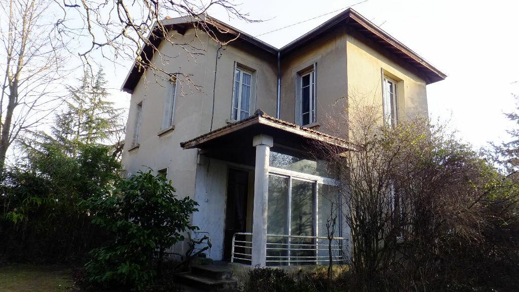 Achat Maison 6 pièces à Caluire-et-Cuire - vignette-4