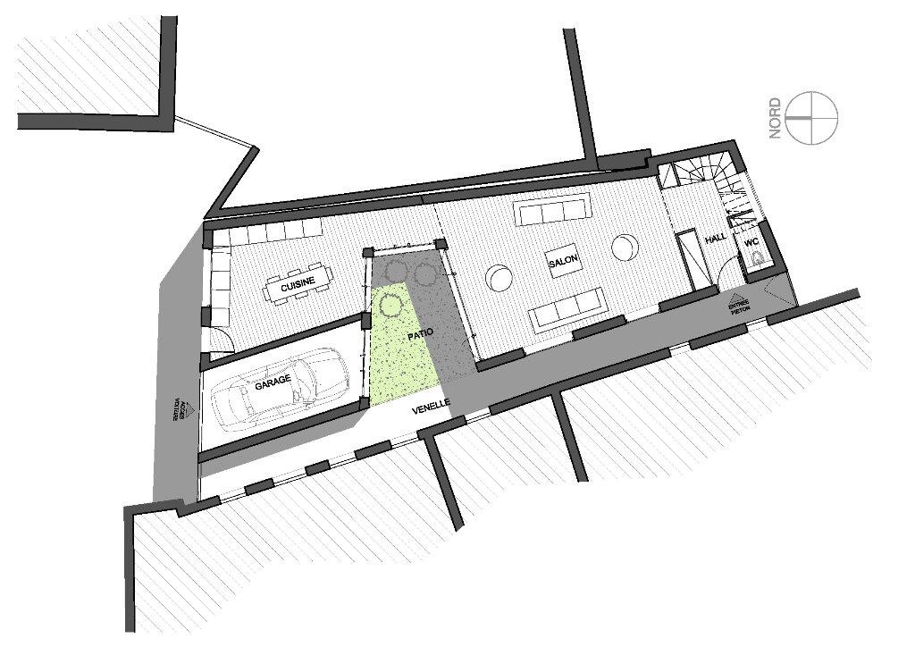 Achat Maison 5 pièces à Sainte-Foy-lès-Lyon - vignette-3