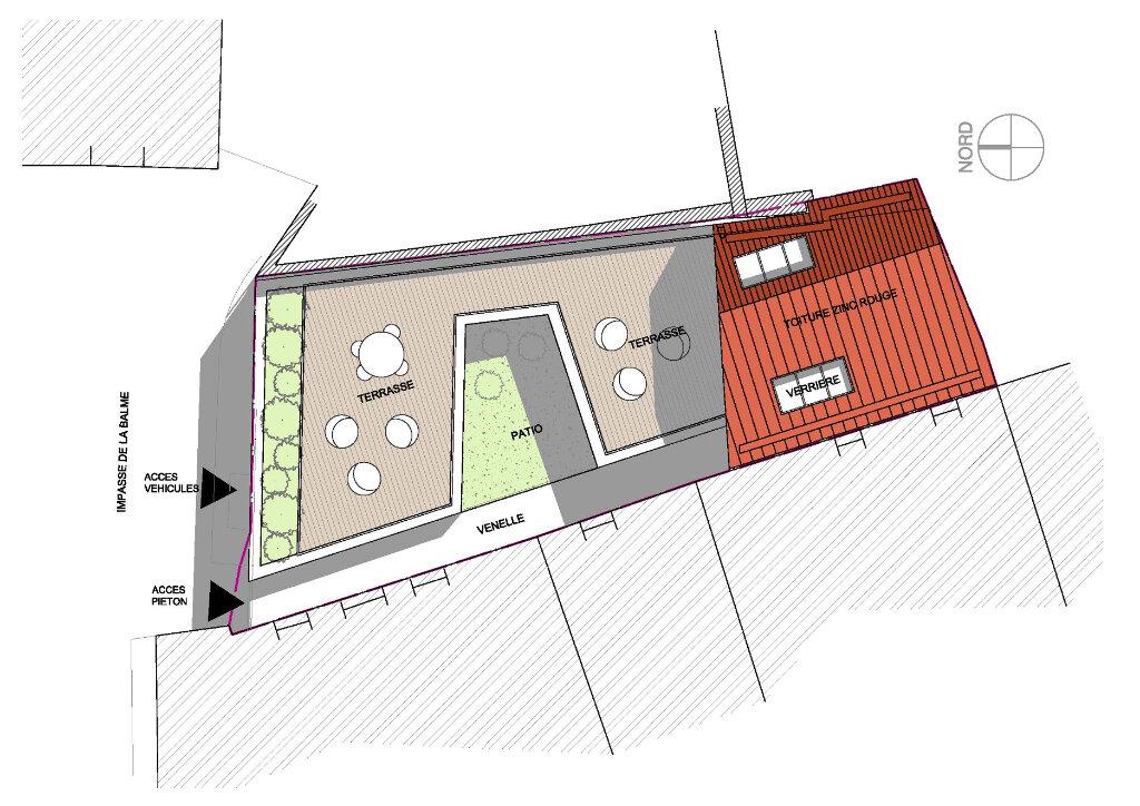 Achat Appartement 5 pièces à Sainte-Foy-lès-Lyon - vignette-4