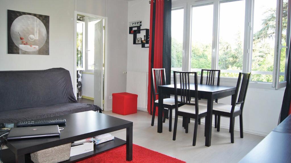 Achat Appartement 2 pièces à Lyon 5 - vignette-1