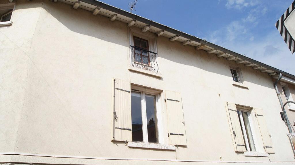 Achat Maison 5 pièces à Sainte-Foy-lès-Lyon - vignette-1