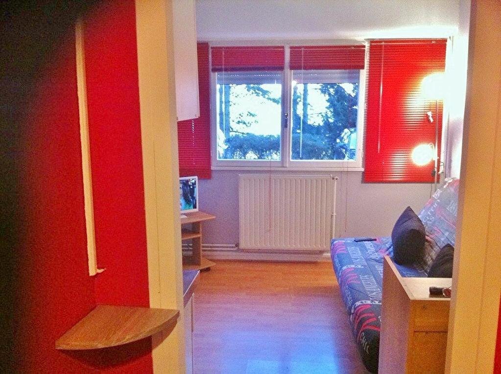 Achat Appartement 1 pièce à Sainte-Foy-lès-Lyon - vignette-3