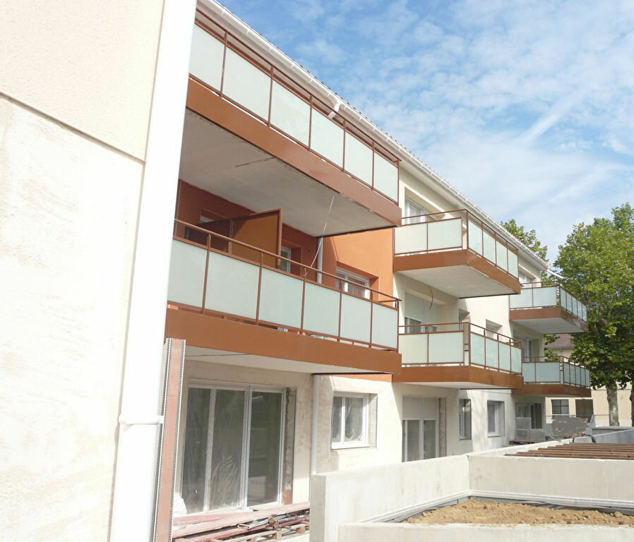 Achat Appartement 4 pièces à Villars-les-Dombes - vignette-1