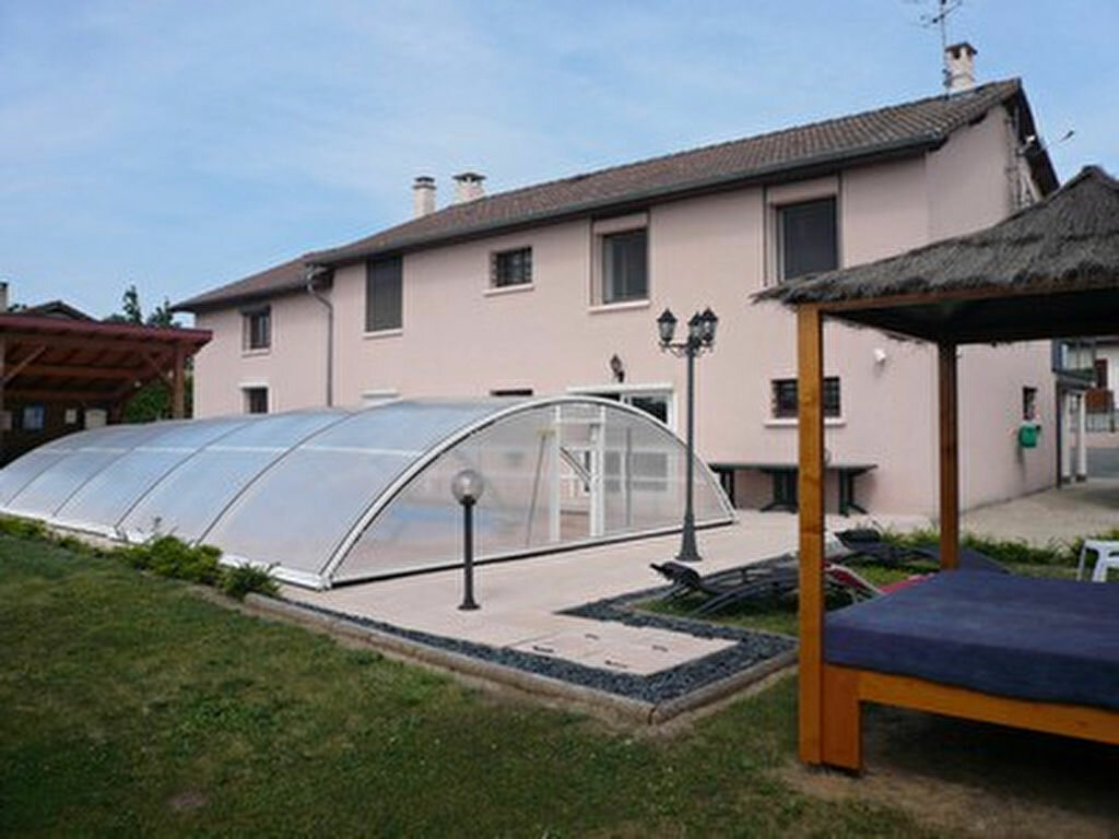 Achat Maison 6 pièces à Saint-Nizier-le-Désert - vignette-1