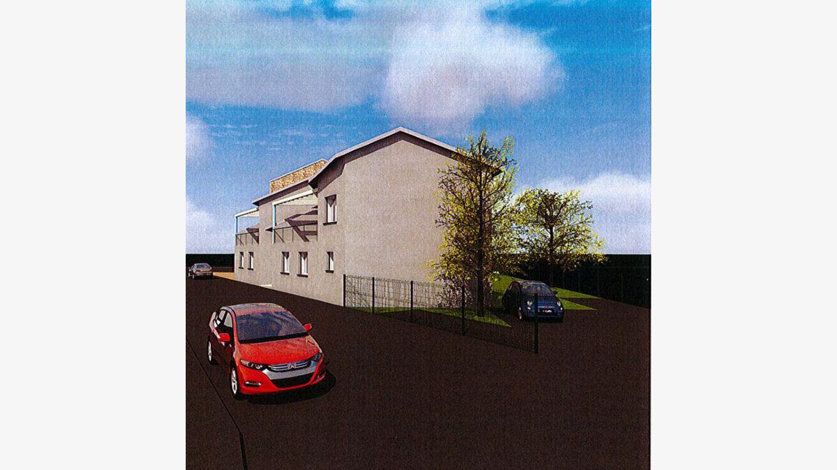 Achat Appartement 3 pièces à Villars-les-Dombes - vignette-1
