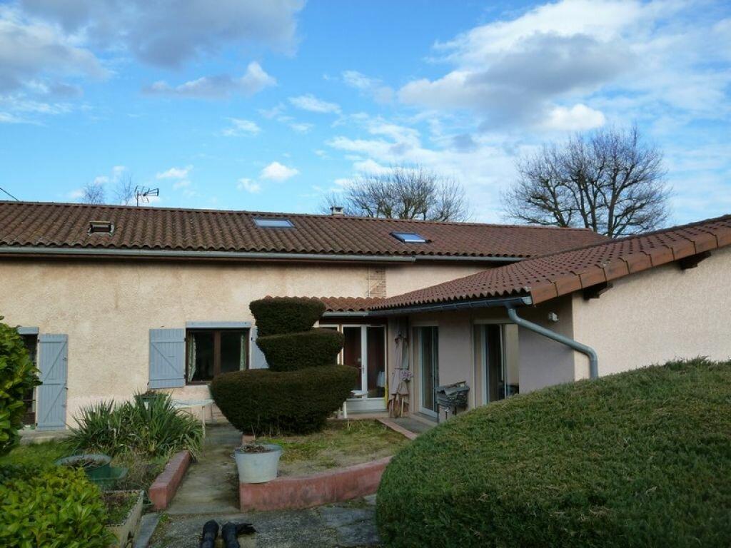 Achat Maison 9 pièces à Saint-André-de-Corcy - vignette-1