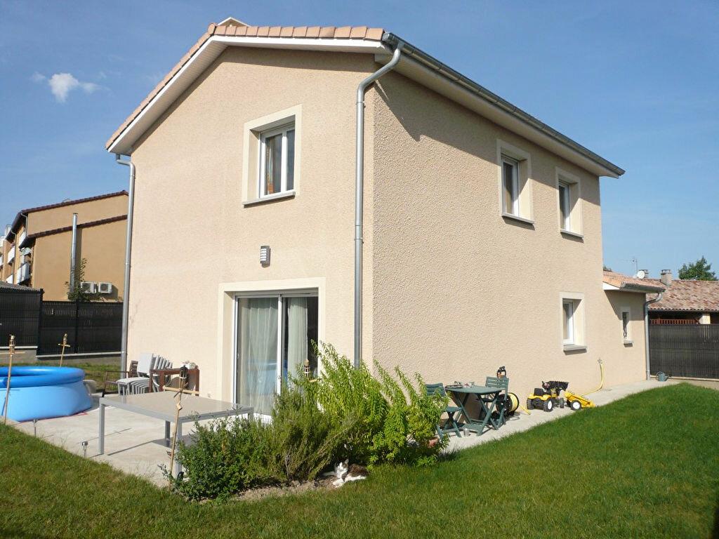Achat Maison 5 pièces à Saint-Marcel - vignette-1
