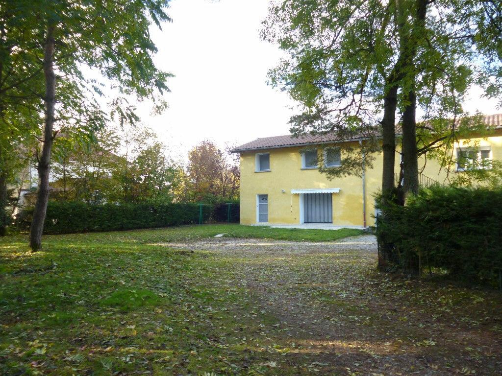 Achat Maison 4 pièces à Saint-André-de-Corcy - vignette-1