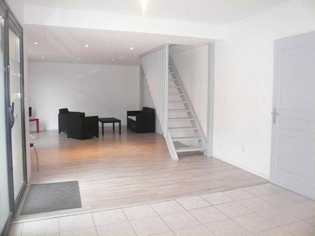 Achat Appartement 3 pièces à Rillieux-la-Pape - vignette-1