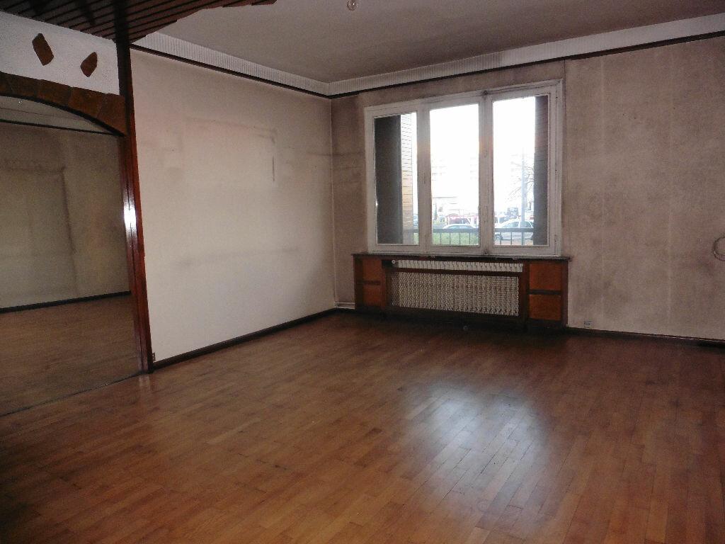 Achat Appartement 3 pièces à Villeurbanne - vignette-1