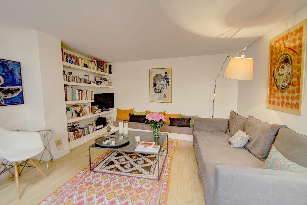 Achat Appartement 5 pièces à Lyon 4 - vignette-4
