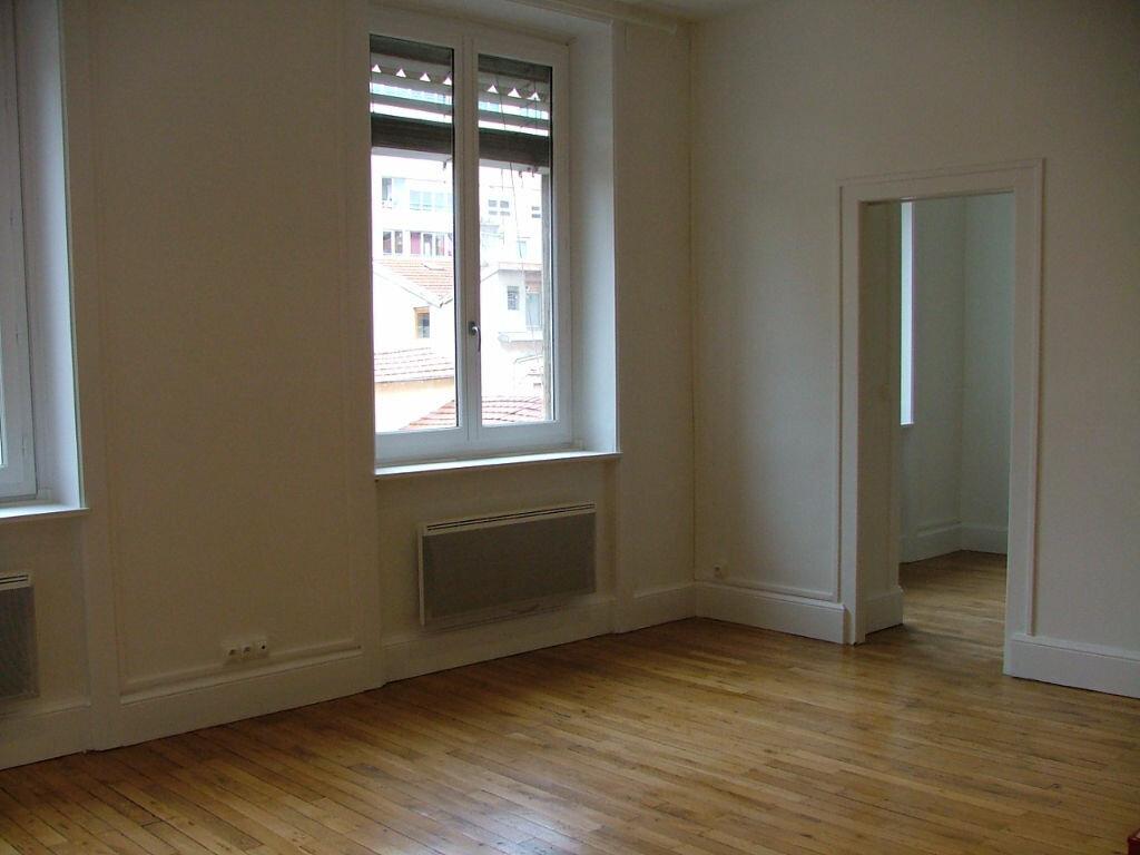 Achat Appartement 2 pièces à Lyon 4 - vignette-1