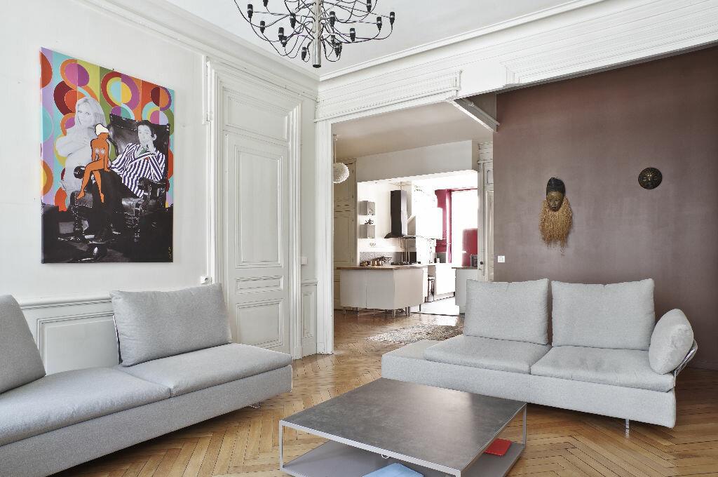 Achat Appartement 3 pièces à Lyon 3 - vignette-1