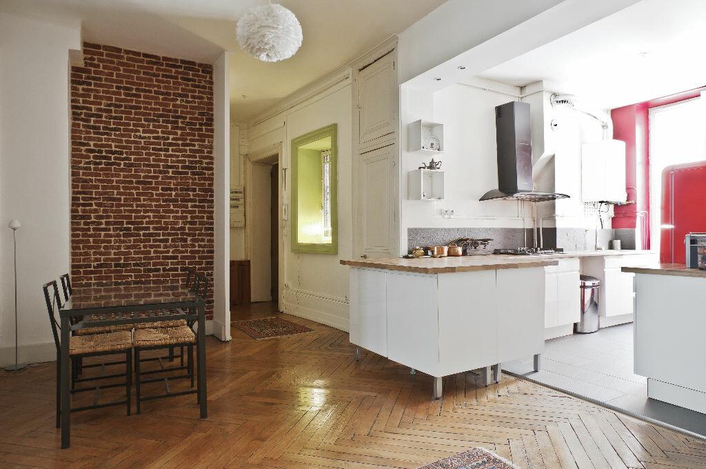 Achat Appartement 3 pièces à Lyon 3 - vignette-6