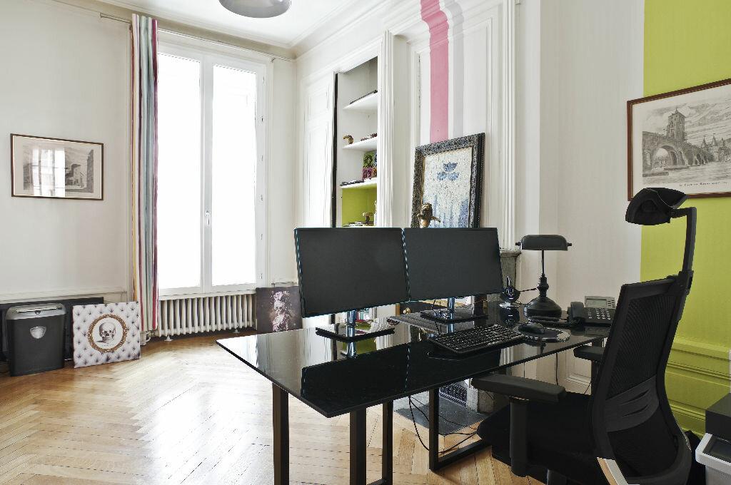 Achat Appartement 3 pièces à Lyon 3 - vignette-10