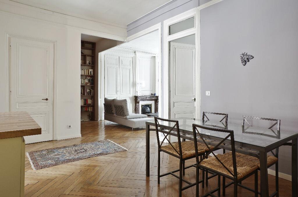 Achat Appartement 3 pièces à Lyon 3 - vignette-11