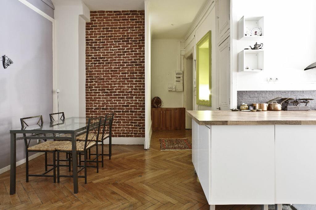 Achat Appartement 3 pièces à Lyon 3 - vignette-12
