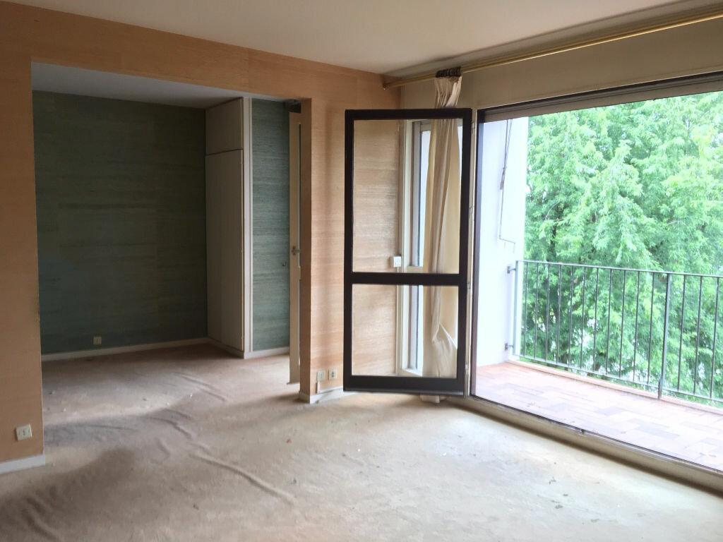 Achat Appartement 2 pièces à Talence - vignette-1