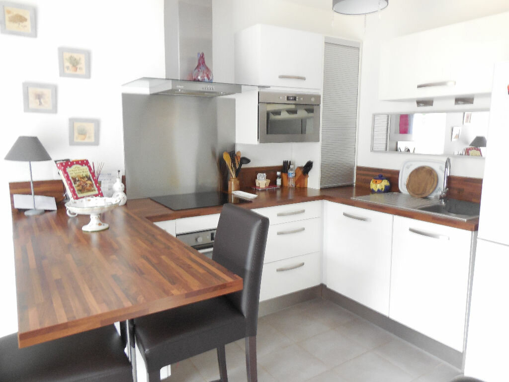 Achat Appartement 2 pièces à Le Taillan-Médoc - vignette-1