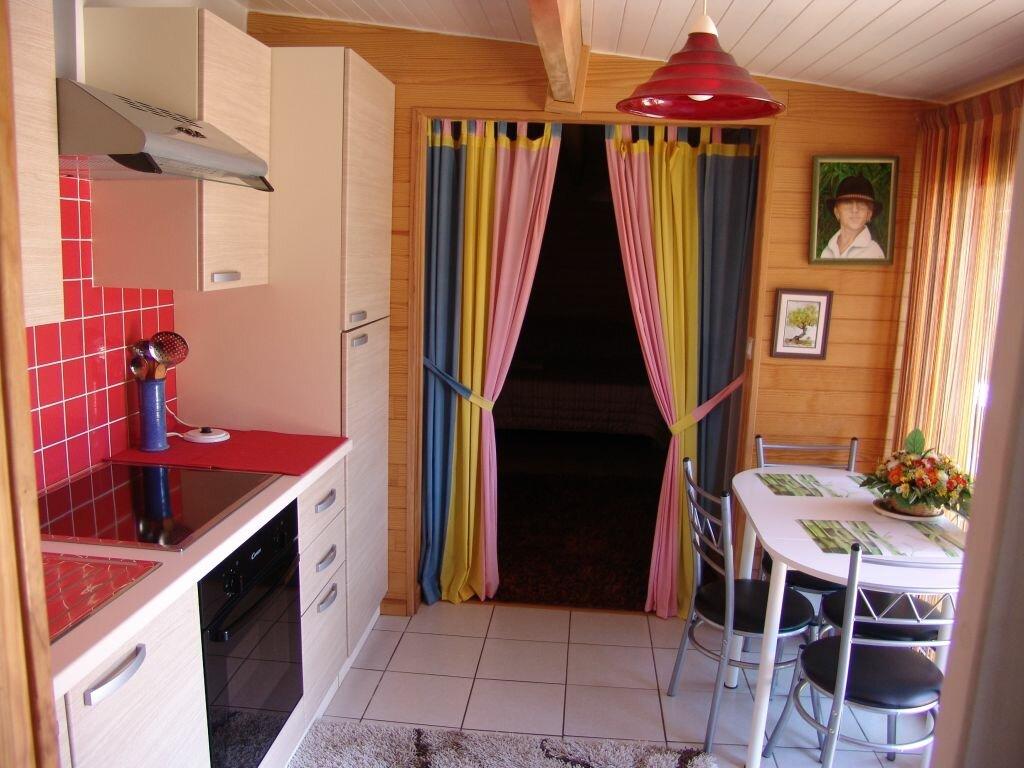 Achat Maison 7 pièces à Gujan-Mestras - vignette-6