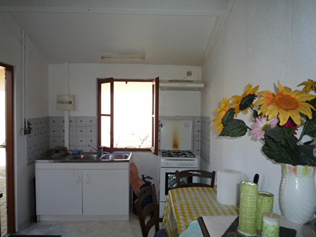 Achat Maison 4 pièces à Gujan-Mestras - vignette-15