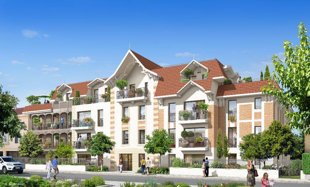 Achat Appartement 3 pièces à Arcachon - vignette-2