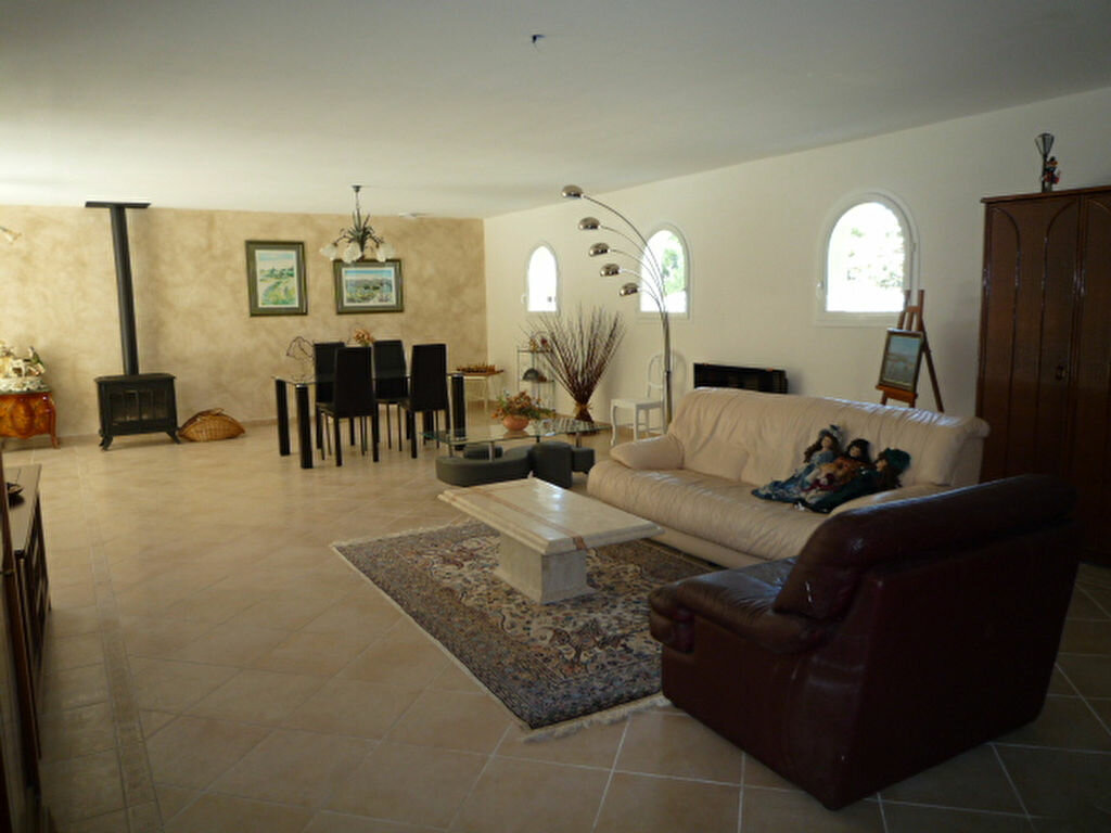 Achat Maison 6 pièces à Gujan-Mestras - vignette-2
