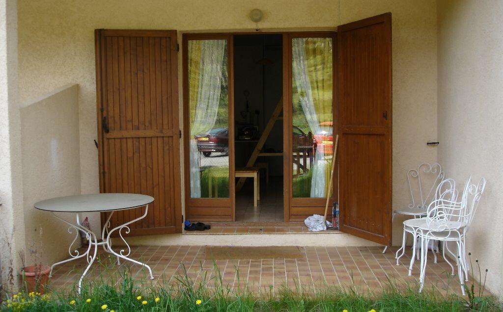 Achat Appartement 1 pièce à Valderoure - vignette-1