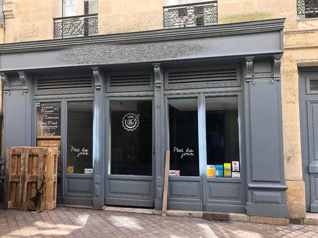 Location Local commercial  à Bordeaux - vignette-1