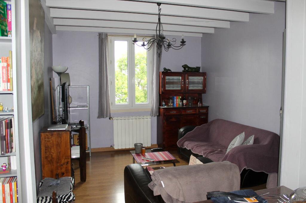 Achat Appartement 2 pièces à Floirac - vignette-1