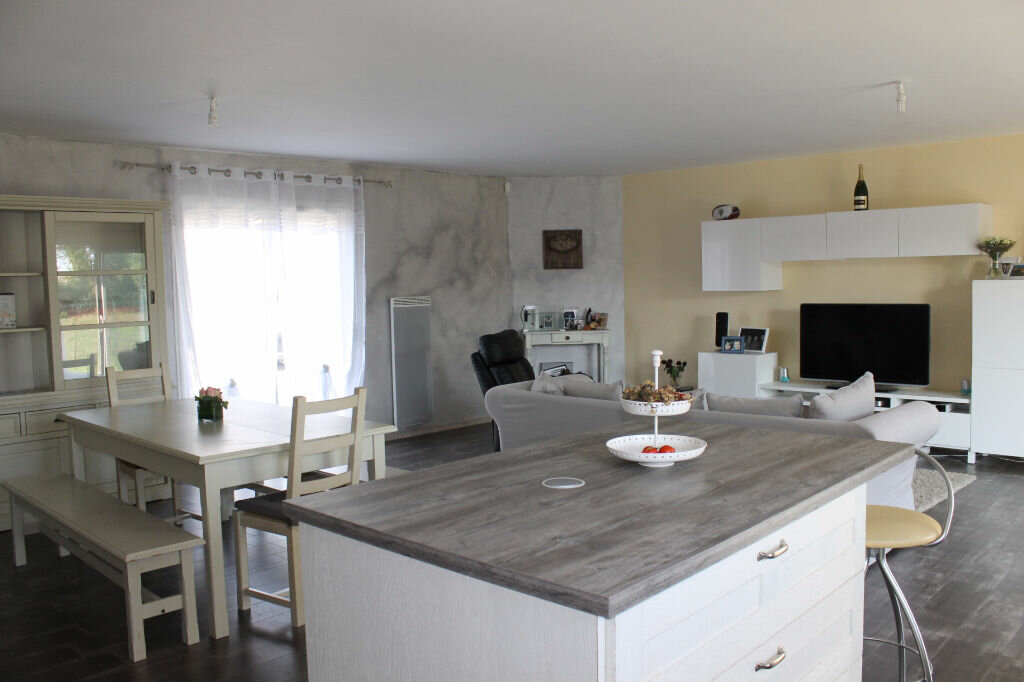 Achat Maison 6 pièces à Camblanes-et-Meynac - vignette-3