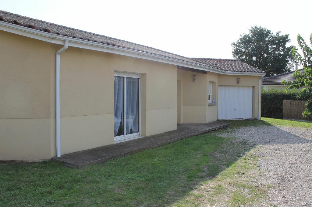 Achat Maison 6 pièces à Camblanes-et-Meynac - vignette-5