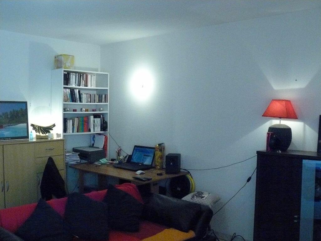 Achat Appartement 2 pièces à Colomiers - vignette-4