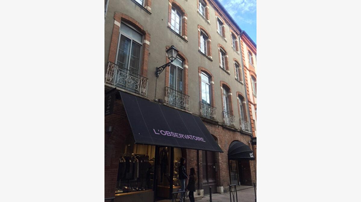Achat Appartement 5 pièces à Toulouse - vignette-1