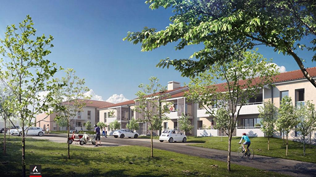 Achat Appartement 4 pièces à Saint-Jean - vignette-1