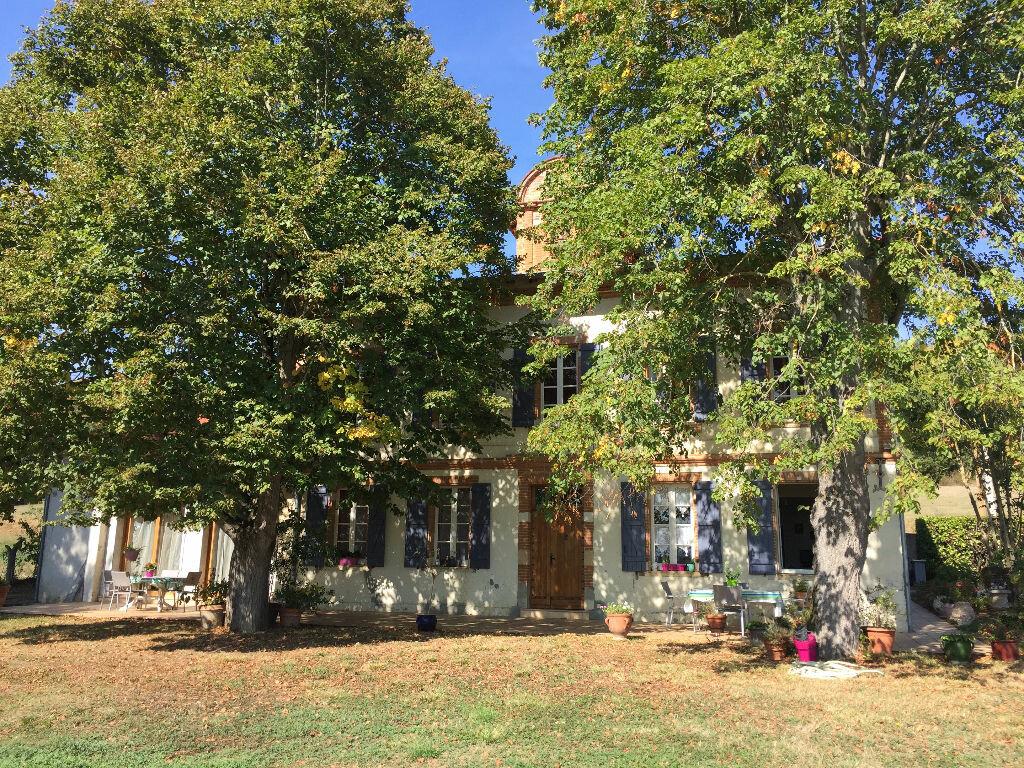 Achat Maison 7 pièces à Marignac-Lasclares - vignette-1
