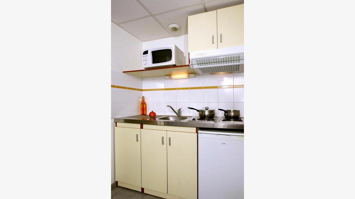 Achat Appartement 1 pièce à Labège - vignette-3
