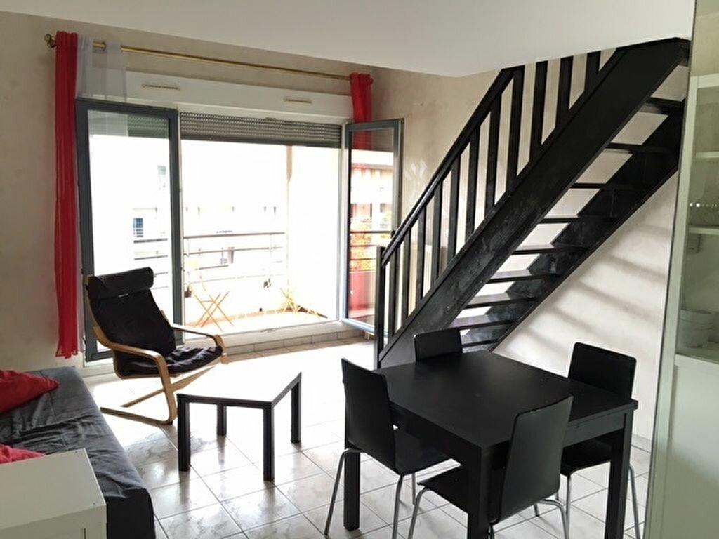 Achat Appartement 2 pièces à Toulouse - vignette-2