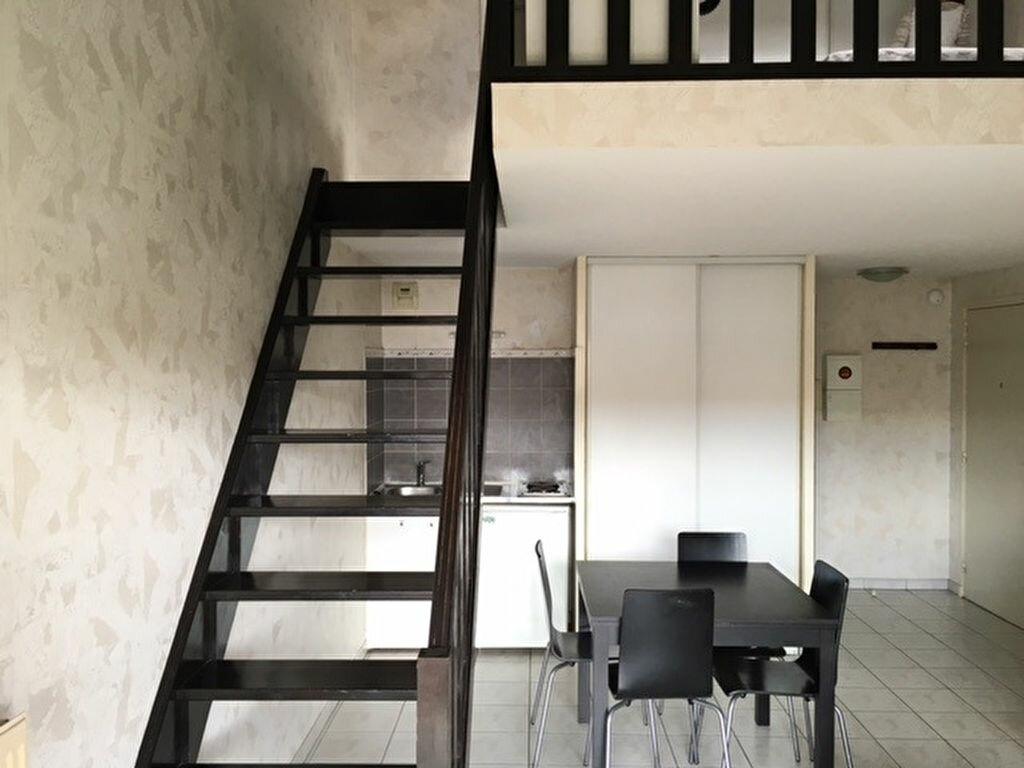 Achat Appartement 2 pièces à Toulouse - vignette-3
