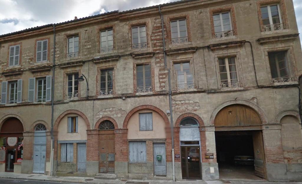 Achat Immeuble  à Gaillac - vignette-1