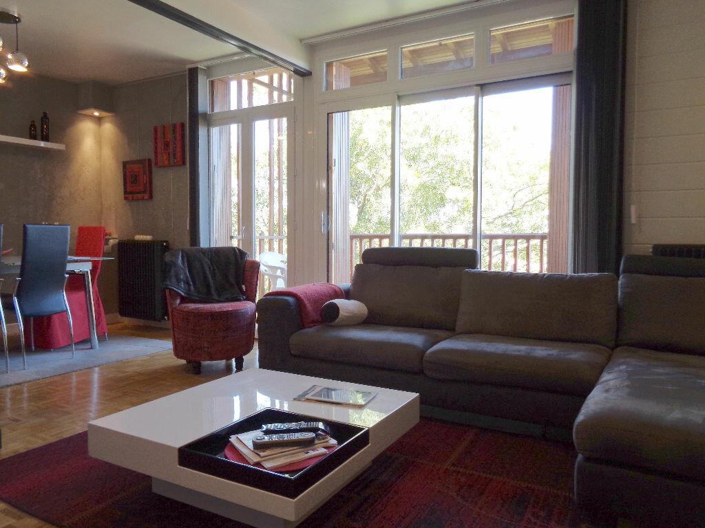 Achat Appartement 5 pièces à Ramonville-Saint-Agne - vignette-1