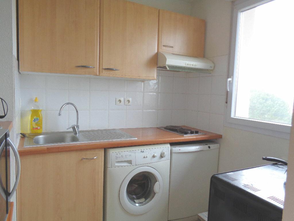 Achat Appartement 2 pièces à Castelnau-d'Estrétefonds - vignette-1