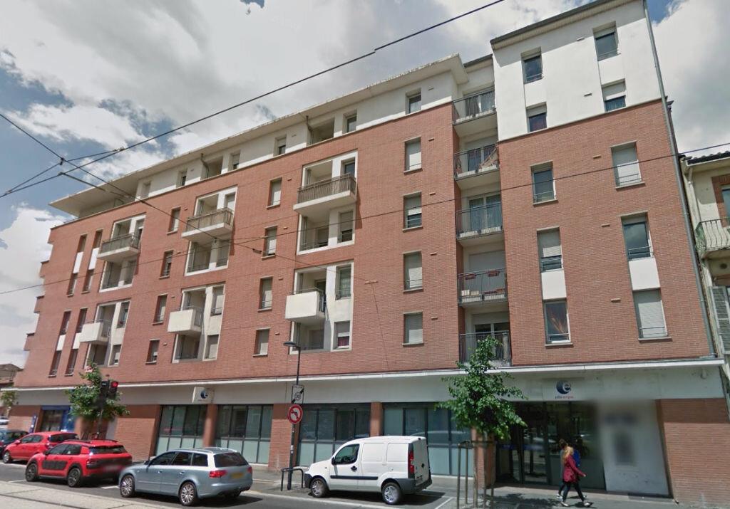 Achat Appartement 2 pièces à Toulouse - vignette-7