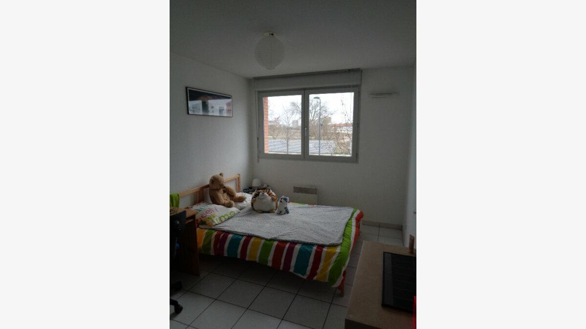 Achat Appartement 3 pièces à Toulouse - vignette-4